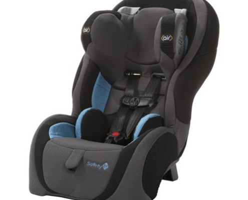 Complete Air 65 Convertible Car Seat Baby Car Seat Review