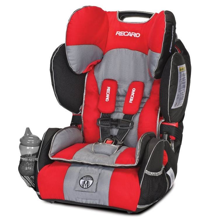 Recaro Performance Sport Combination Read Review