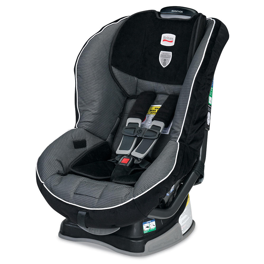 Britax | Baby Car Seat Reviews 2017
