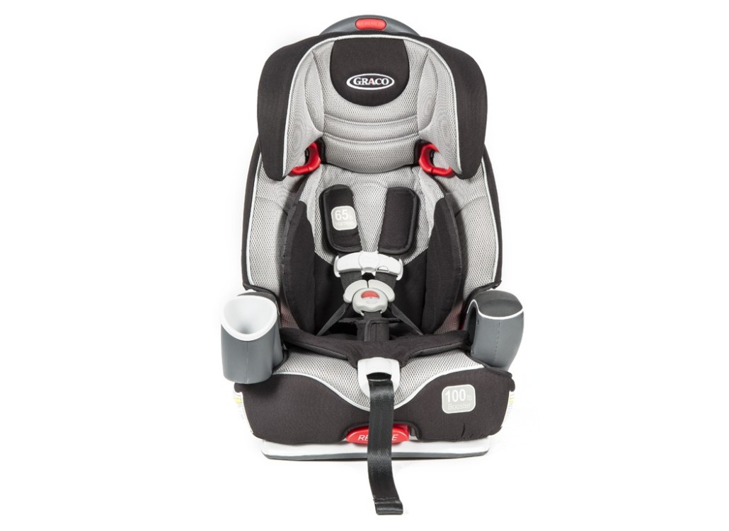 Graco Argos 65 3 In 1 Harness Booster