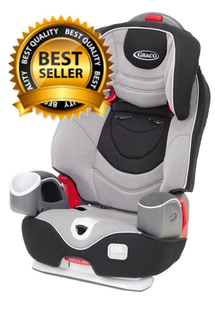 When Can You Use Forward Facing Car Seat