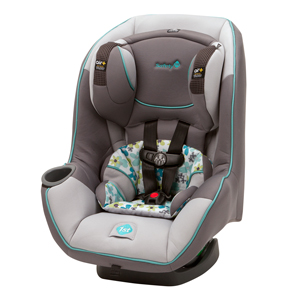 Safety 1st Chart 65 Air Convertible Car Seat | Car Seat Review